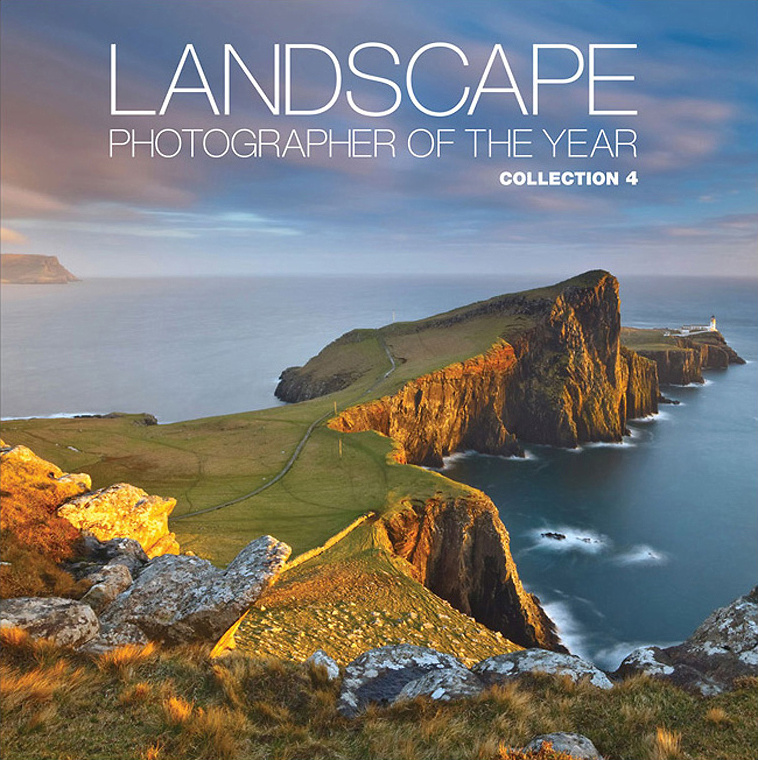 Landscape Photographer of the Year Collection 4